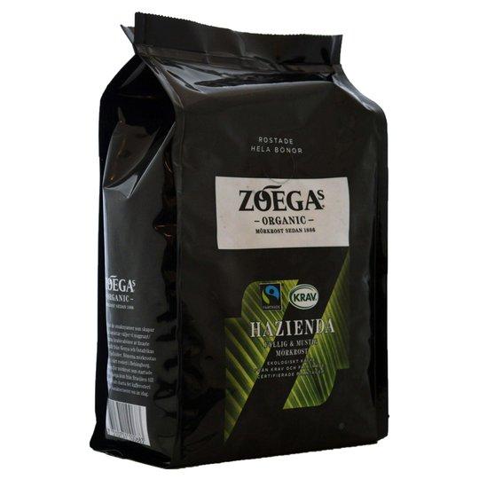 Kaffe Hazienda RWD EKO - 44% rabatt