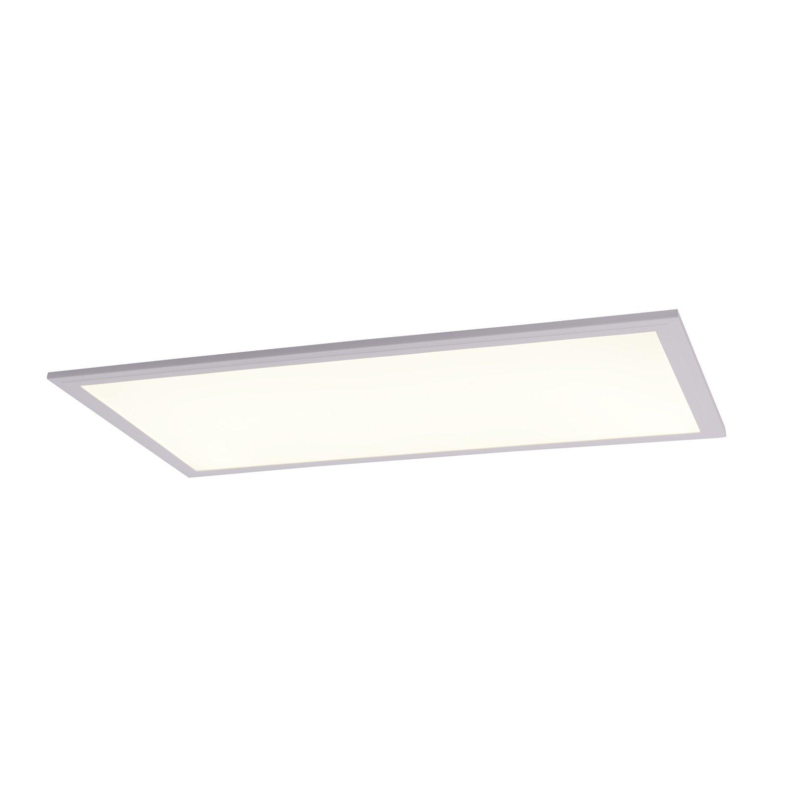 LED-panel 1298003 for på- eller innmont, 60x30 cm