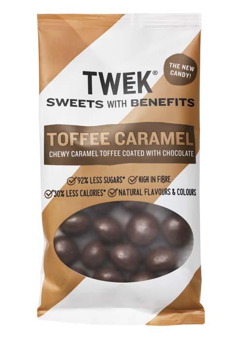 Tweek Toffee Caramel 65g