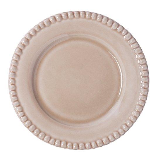 PotteryJo - Daria Tallrik 22 cm Accolade
