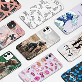 iPhone 12 Mini Hard Case