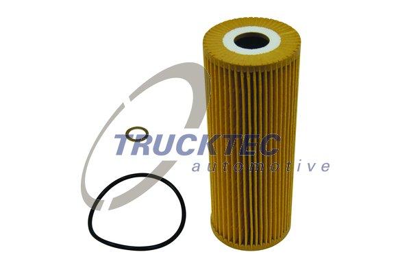 Öljynsuodatin TRUCKTEC AUTOMOTIVE 02.18.022