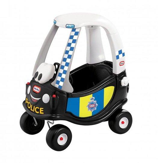 Little Tikes Gåbil Politibil