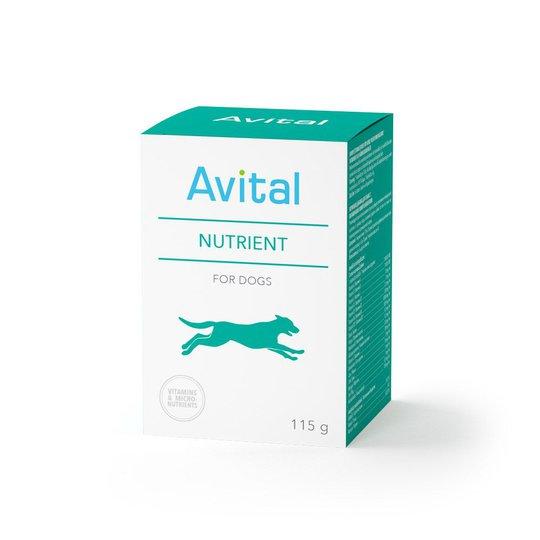Avital Nutrient