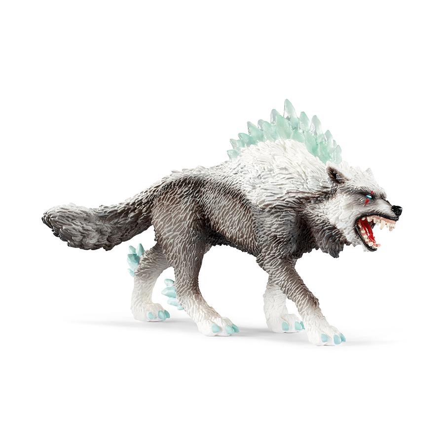 Schleich - Snow Wolf (42452)