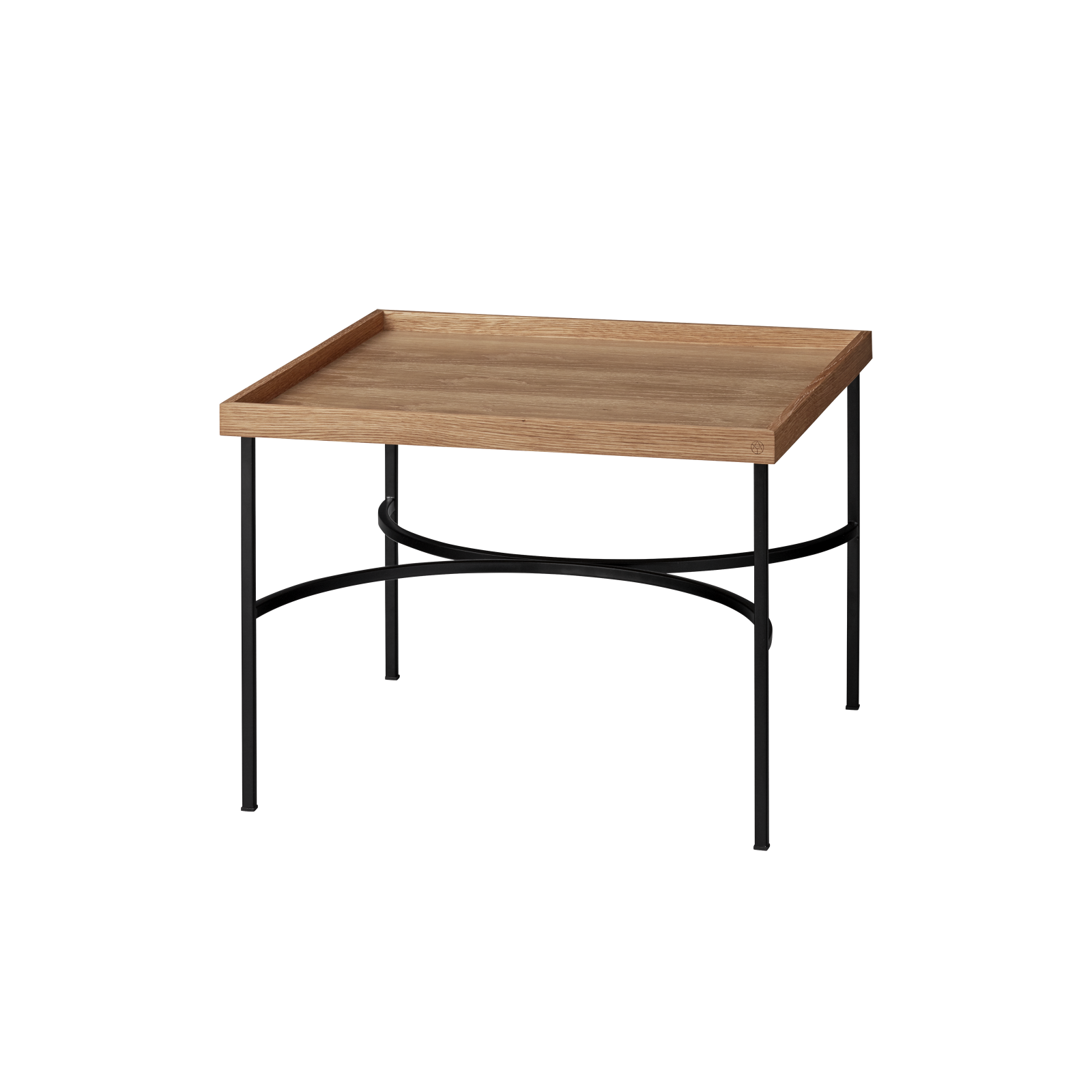Bord UNITY table svart/ guld, AYTM