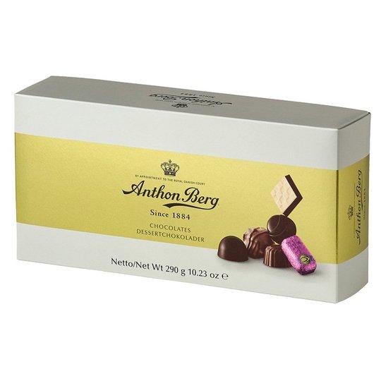 Chokladask Classics - 38% rabatt