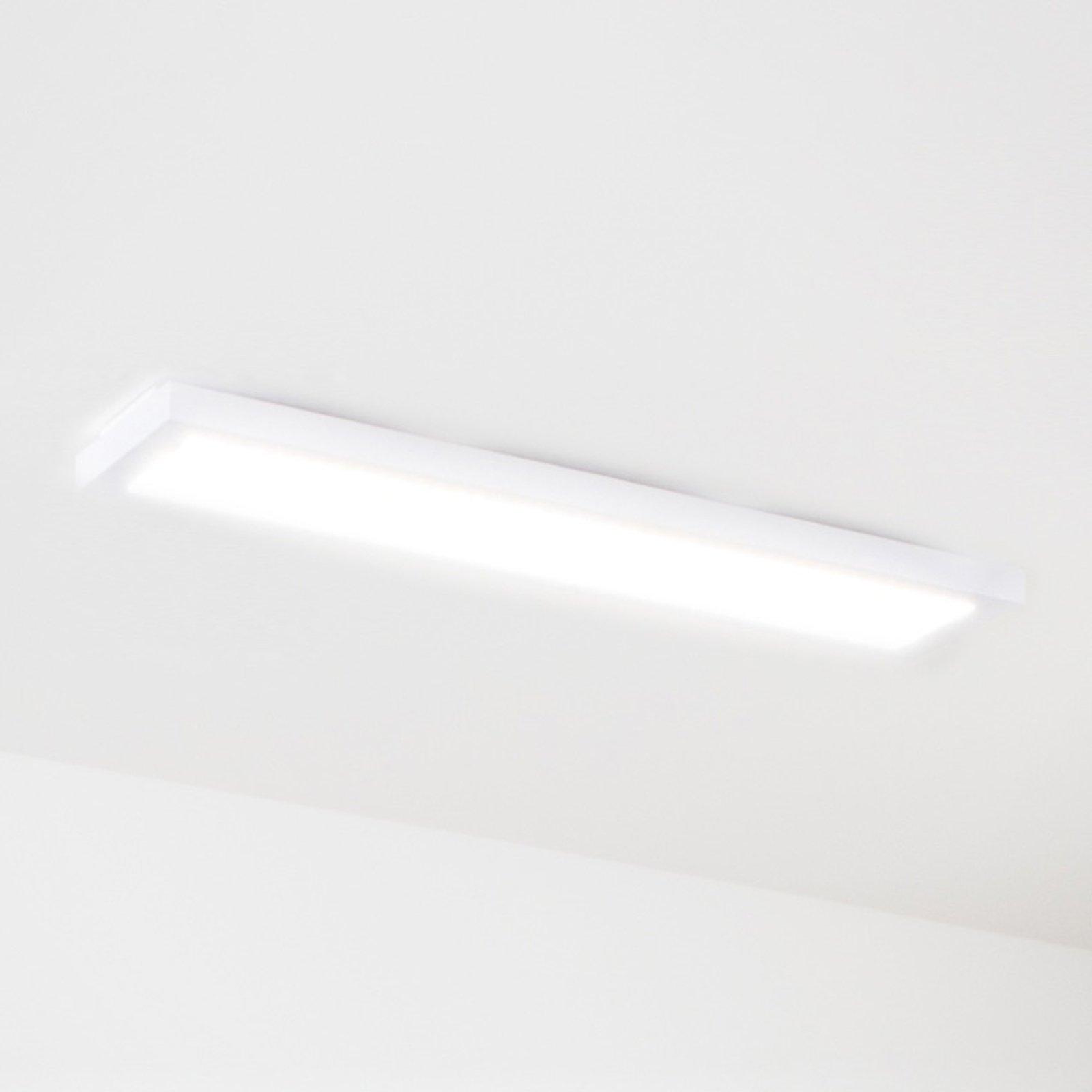 Memo DIM 90 LED-taklampe, universalhvit