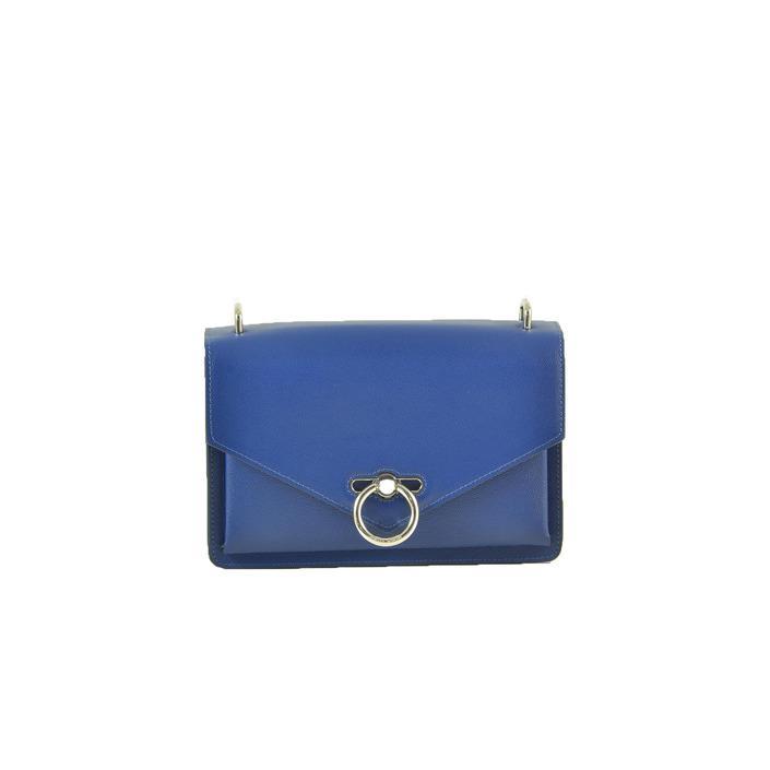 Rebecca Minkoff Women's Crossbody Bag Blue 212440 - blue UNICA
