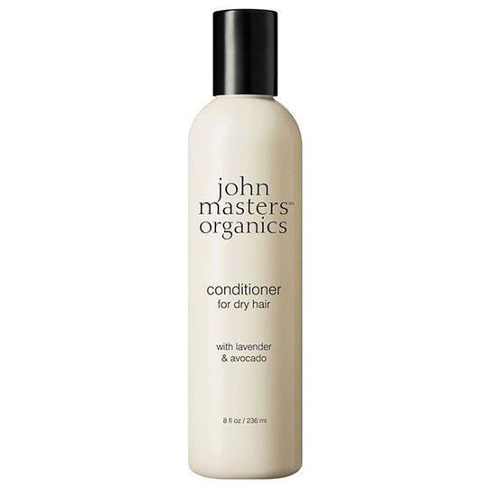 Lavender & Avocado Conditioner, 236 ml John Masters Organics Hoitoaine