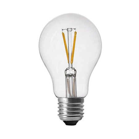 Bright LED Filament Normal Clear 60 mm