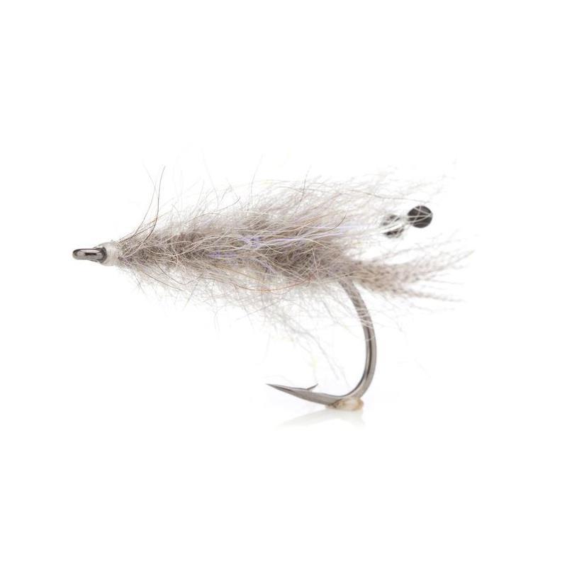 Aurarejen Grey str. 4 Kjøp 12 fluer få gratis flueboks