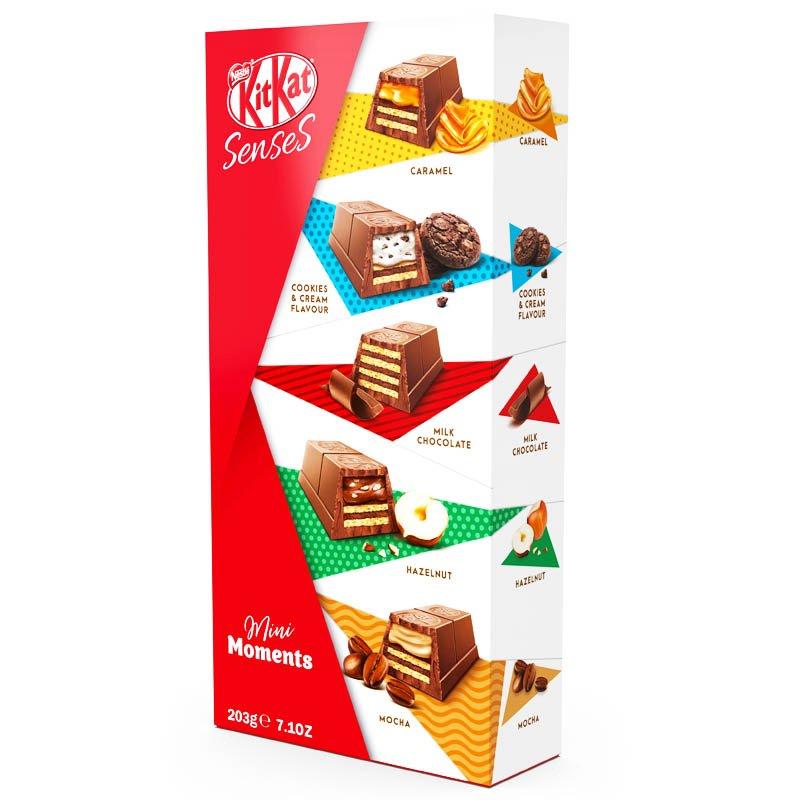 Kit Kat Moments Box - 38% rabatt