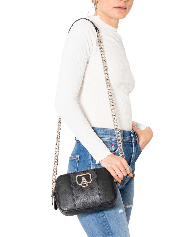 Guess Women's Shoulder Bag Various Colours 308486 - black UNICA