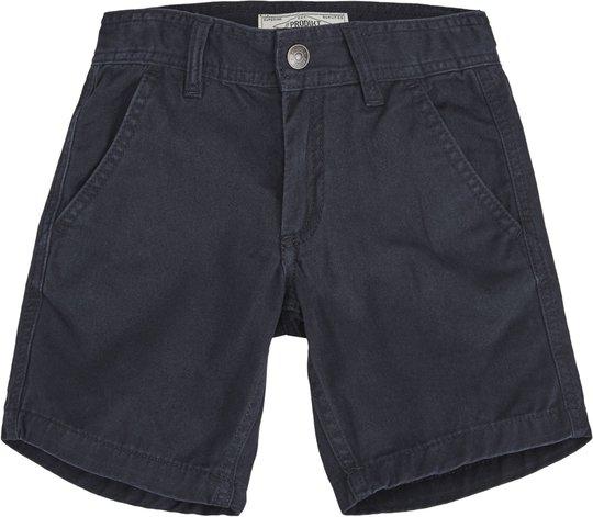 PRODUKT Chino Shorts, Dark Navy 146