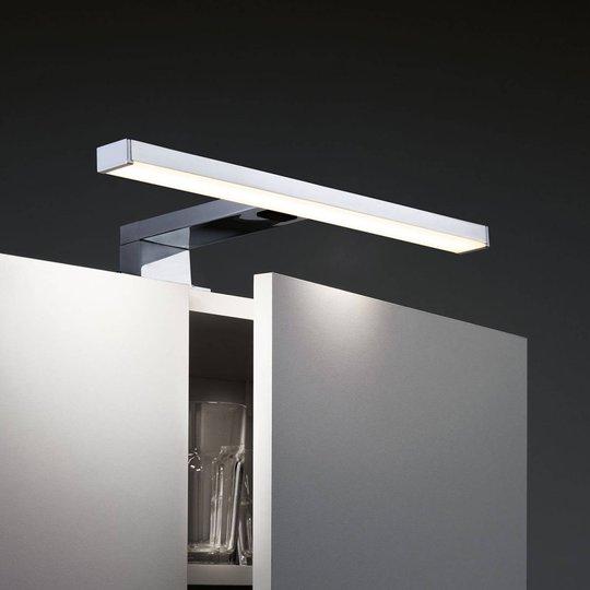 Paulmann HomeSpa Selo LED-speillampe, CCT