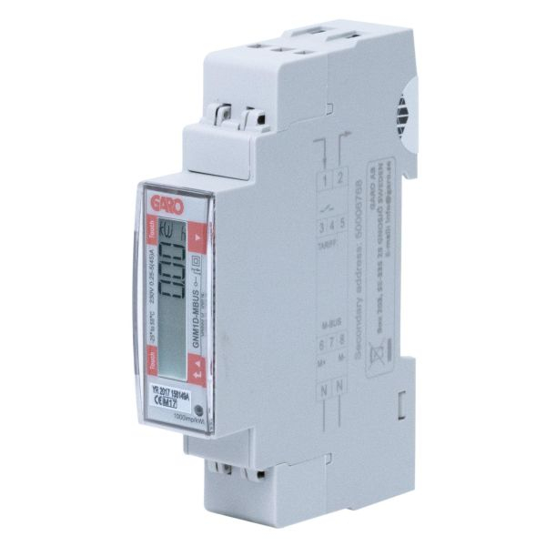 Garo 108045 Energimåler