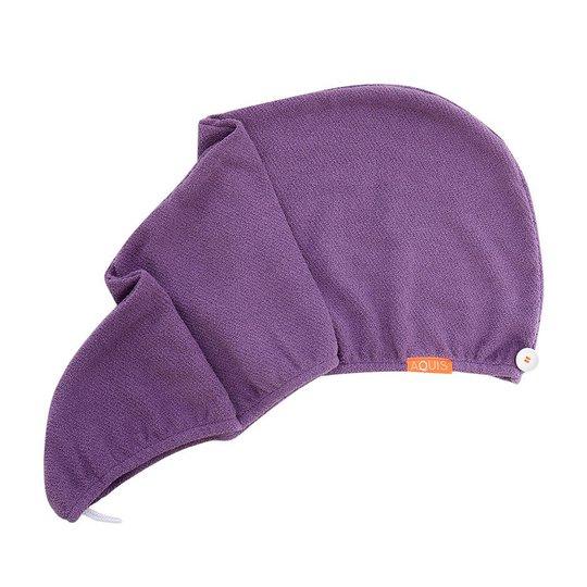 Lisse Luxe Hair Turban, Aquis Hiustenhoitotarvikkeet