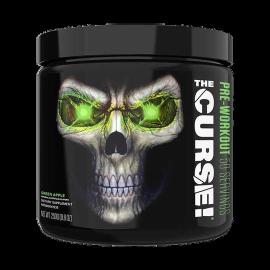 The Curse, 250 g