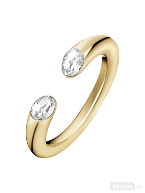Damsmycke Calvin Klein Ring Brilliant KJ8YJR140207