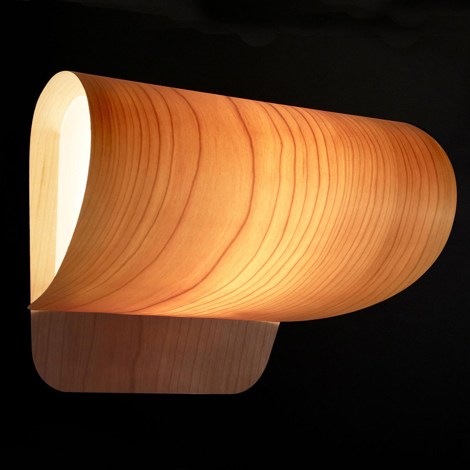 LZF Pleg -LED-seinävalaisin 0-10 V, himmennys