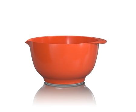 Margrethe Skål 0,5L Carrot