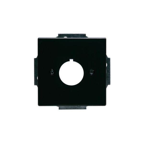 ABB Impressivo Midtplate 22.5 mm Antrasitt