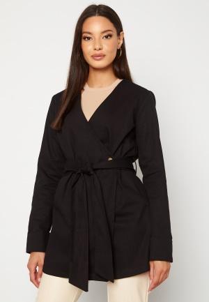Trendyol Mary Jacket Siyah/Black 38