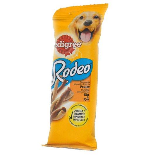 """Koiran Makupalat """"Rodeo"""" 70g - 35% alennus"""