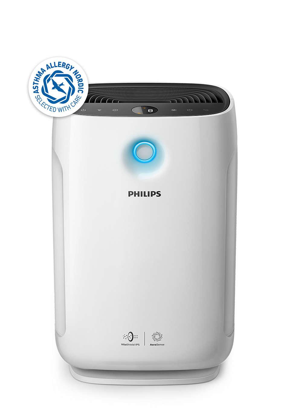 Philips - Series 2000i Air Purifier