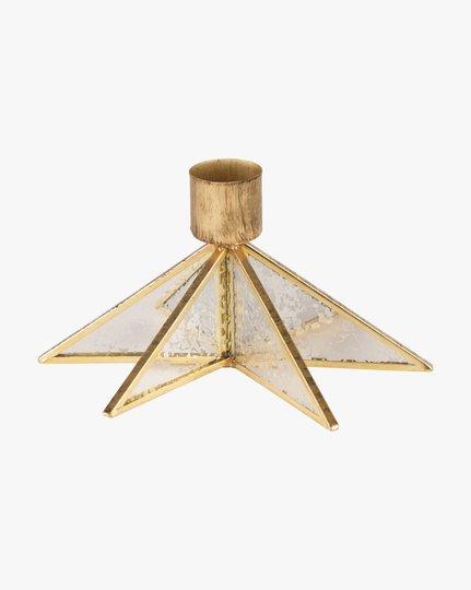 Kynttilänjalka, Starfoot