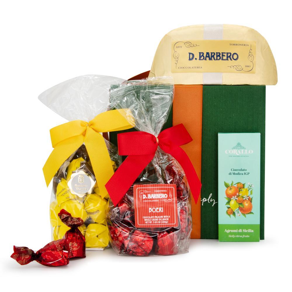Italian Chocolate Box Set