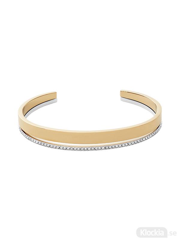 SKAGEN Armband Elin - Guld/Silver SKJ1448998 - Damsmycke