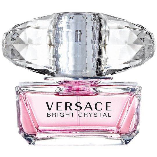 Versace Bright Crystal EdT, 50 ml Versace Luksustuoksut