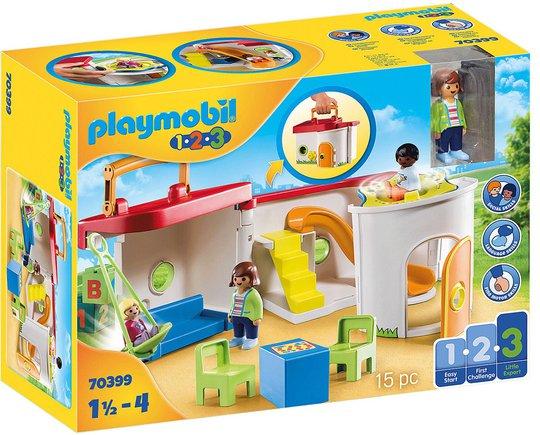Playmobil 70399 Ta Med Barnehagen