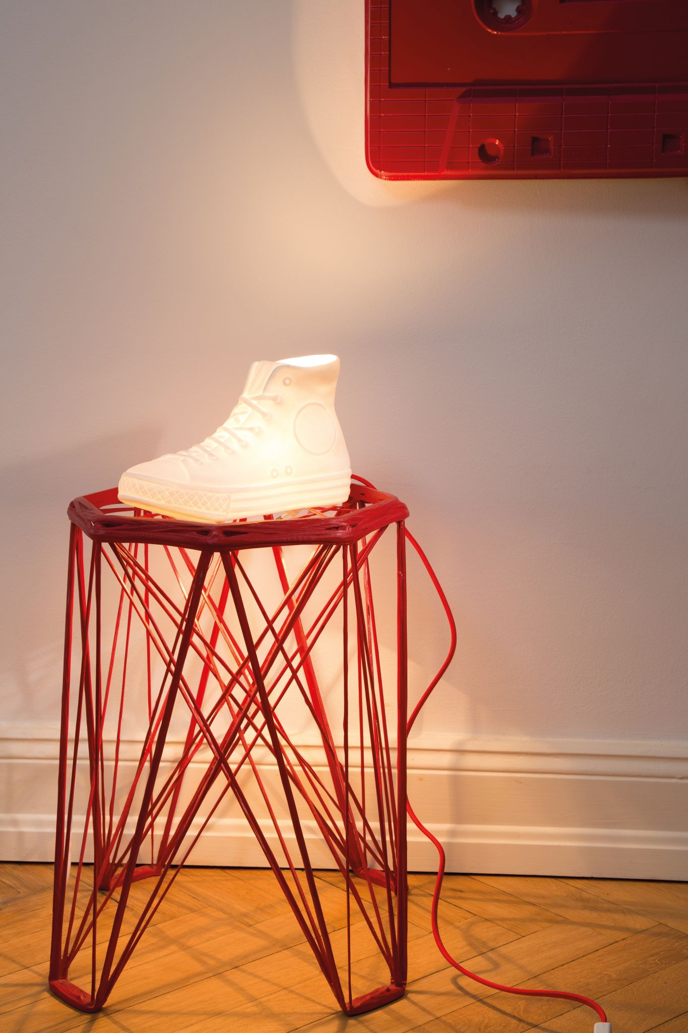 Desk Lamp - NYC LUX (330101)