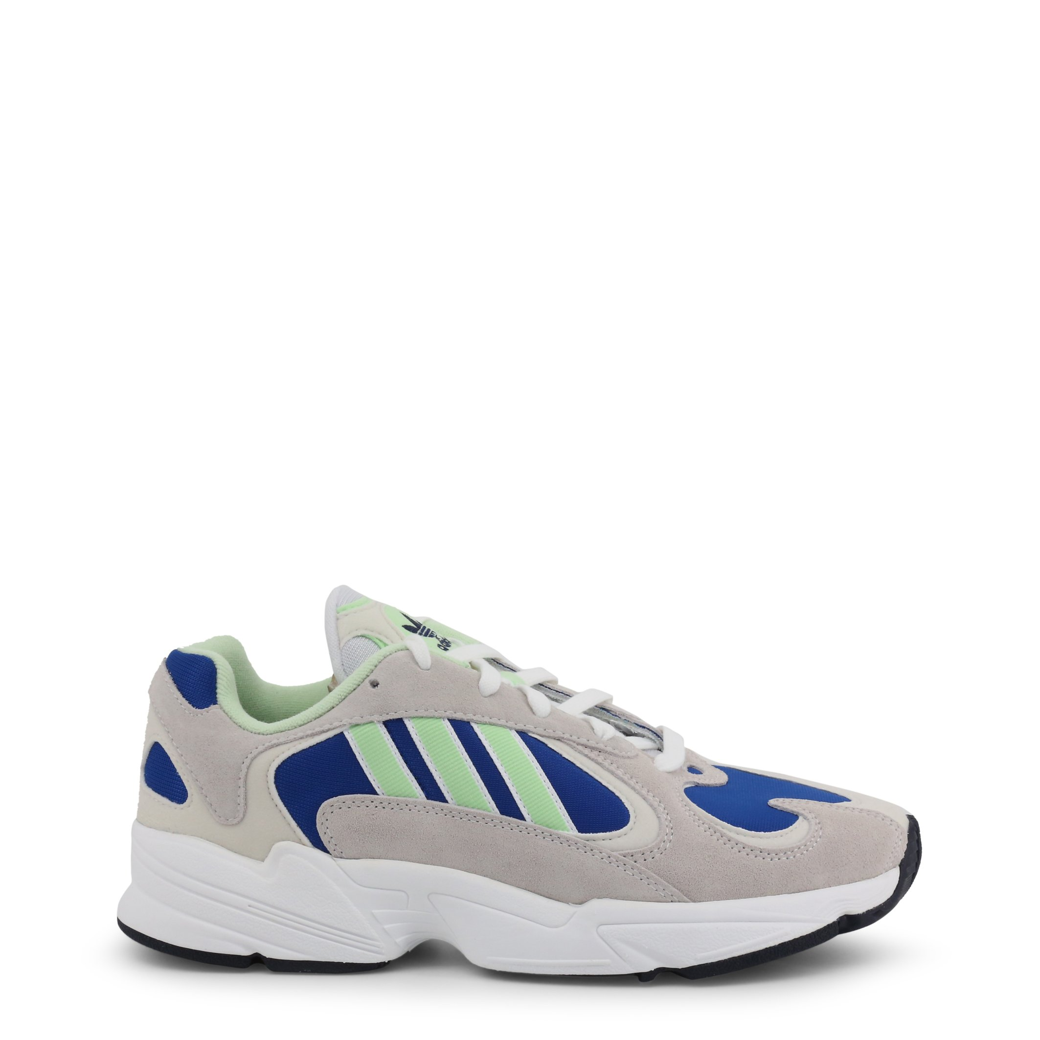 Adidas Unisex Trainers Various Colours BD7654 - grey-1 8.5 UK