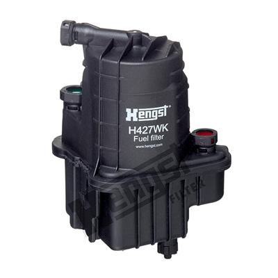Polttoainesuodatin HENGST FILTER H427WK