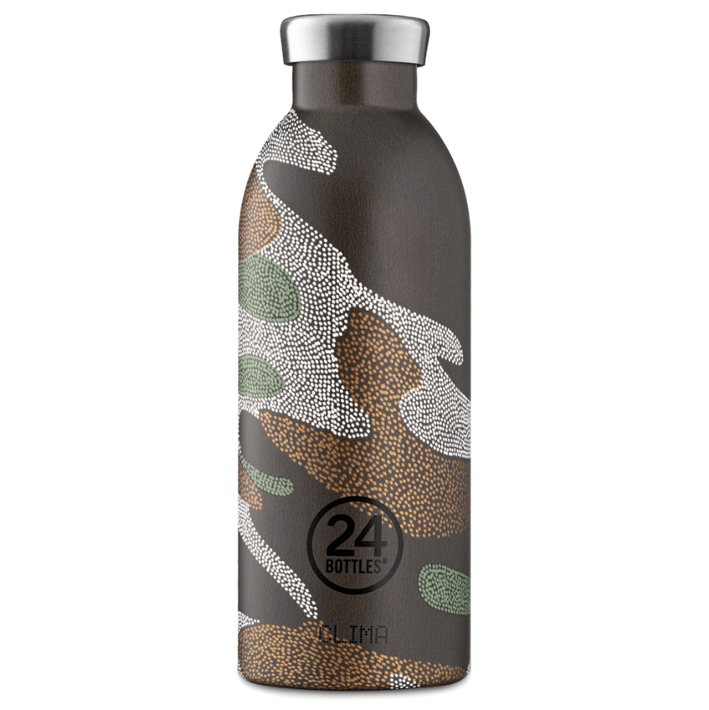 24 Bottles - Clima Bottle 0,5 L - Camo Zone (24B540)