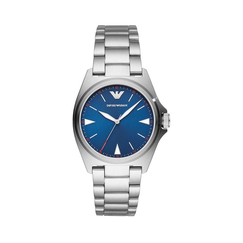 Emporio Armani Men's Watch Grey AR11307 - grey NOSIZE