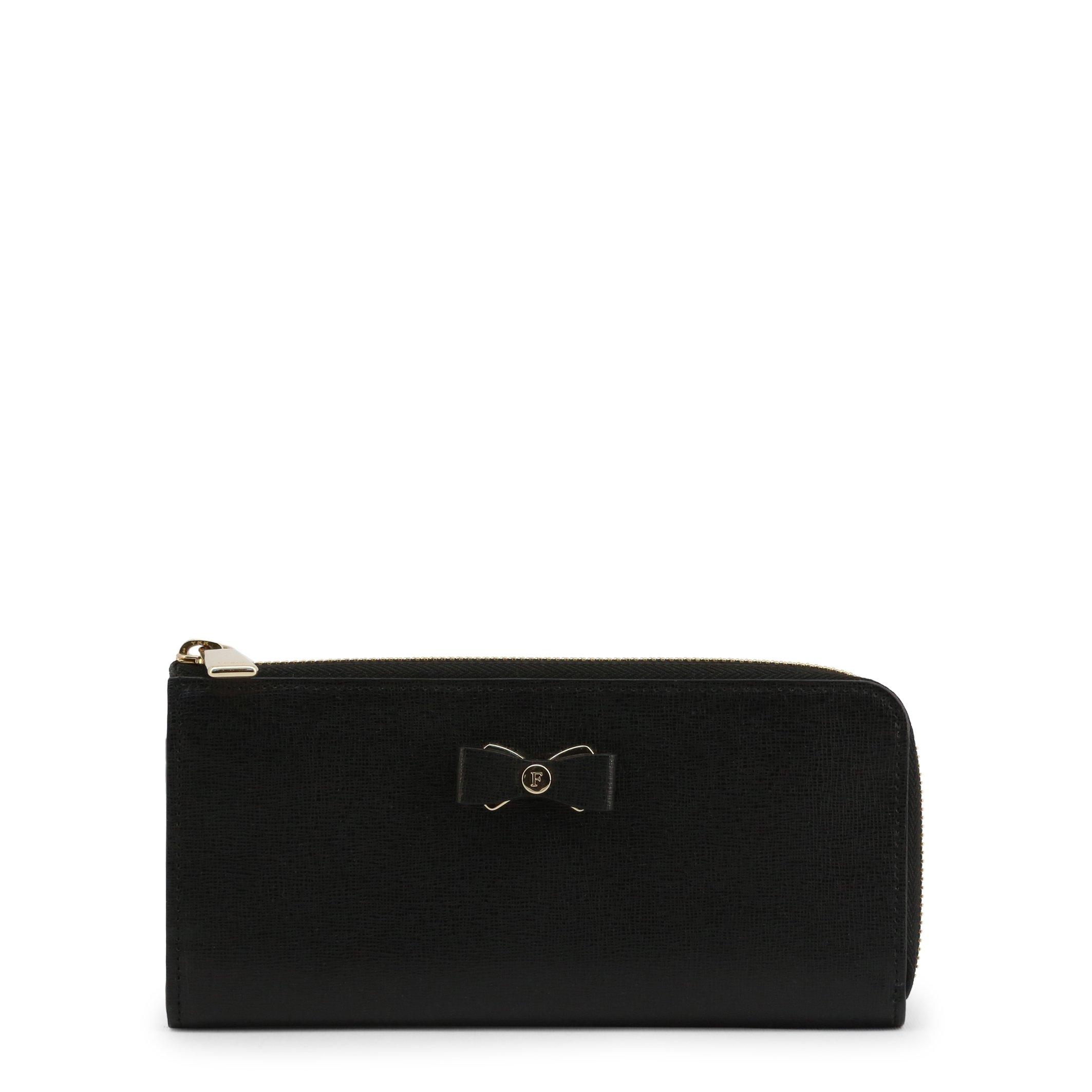 Furla Women's Wallet Various Colours PAU4_GLENDA - black NOSIZE