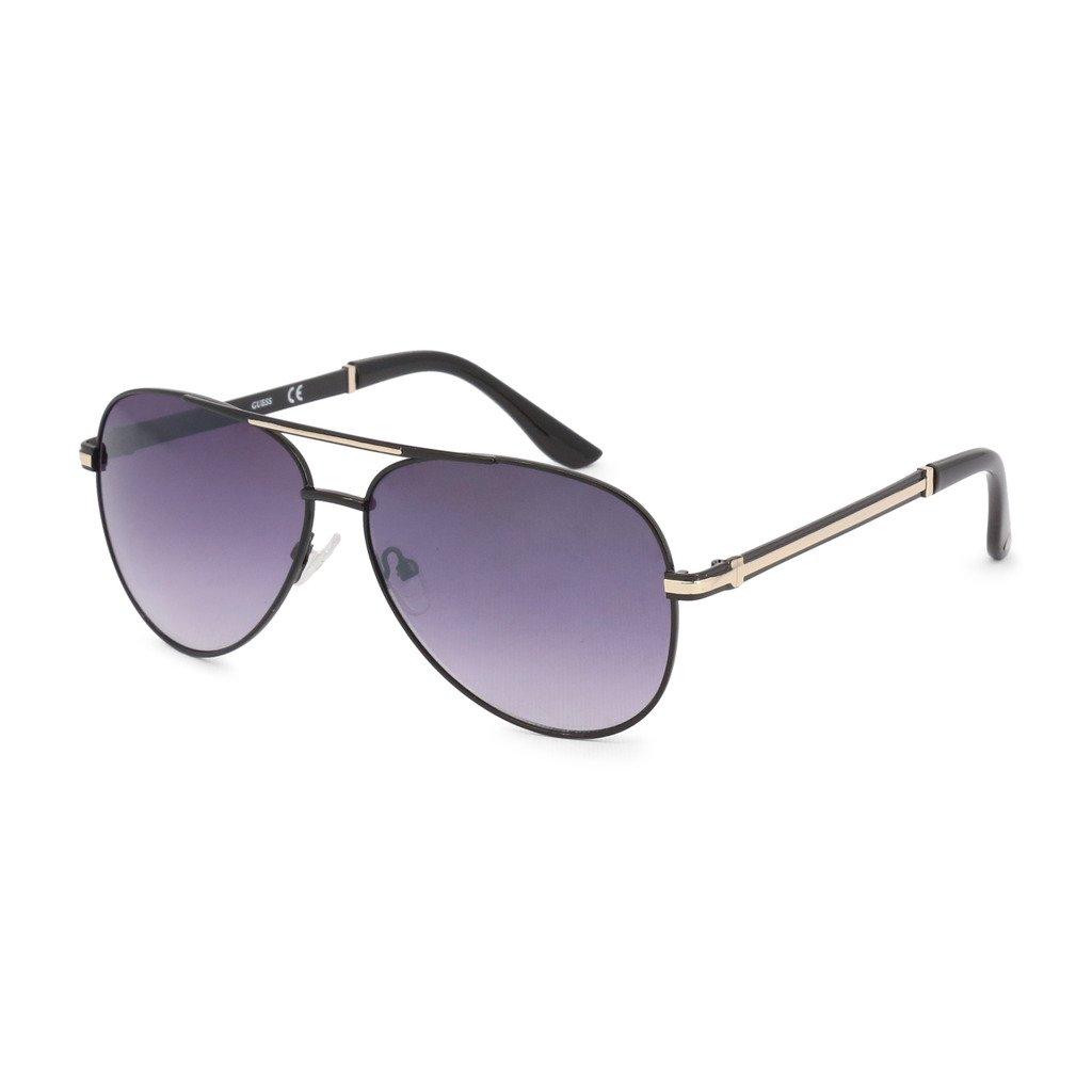 Guess Unisex Sunglasses Various Colours GF0173 - black NOSIZE