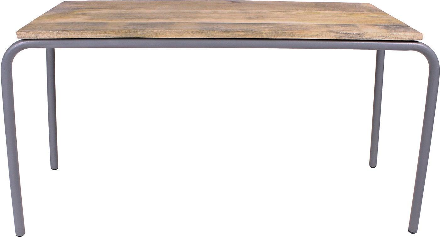KidsDepot Original Pöytä, Grey