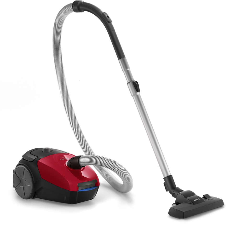 Philips - Vacuum PowerGo FC8243/09