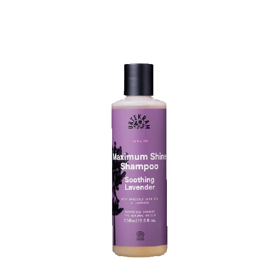Tune in Soothing Lavender Shampoo, 250 ml