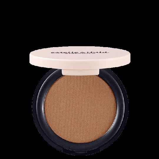 BioMineral Silky Eyeshadow Walnut, 3 g