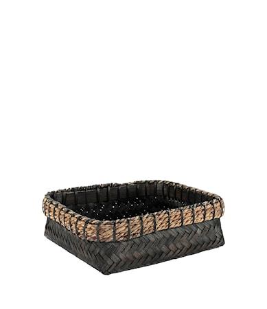 DAVAO Napkin tray black