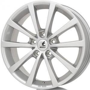 IT Wheels Alice Silver 6.5x16 5/108 ET50 B63.4