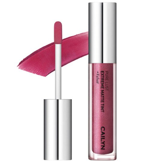 Cailyn Pure Lust Extreme Matte Tint Velvet, 3.5 ml Cailyn Cosmetics Huulipuna