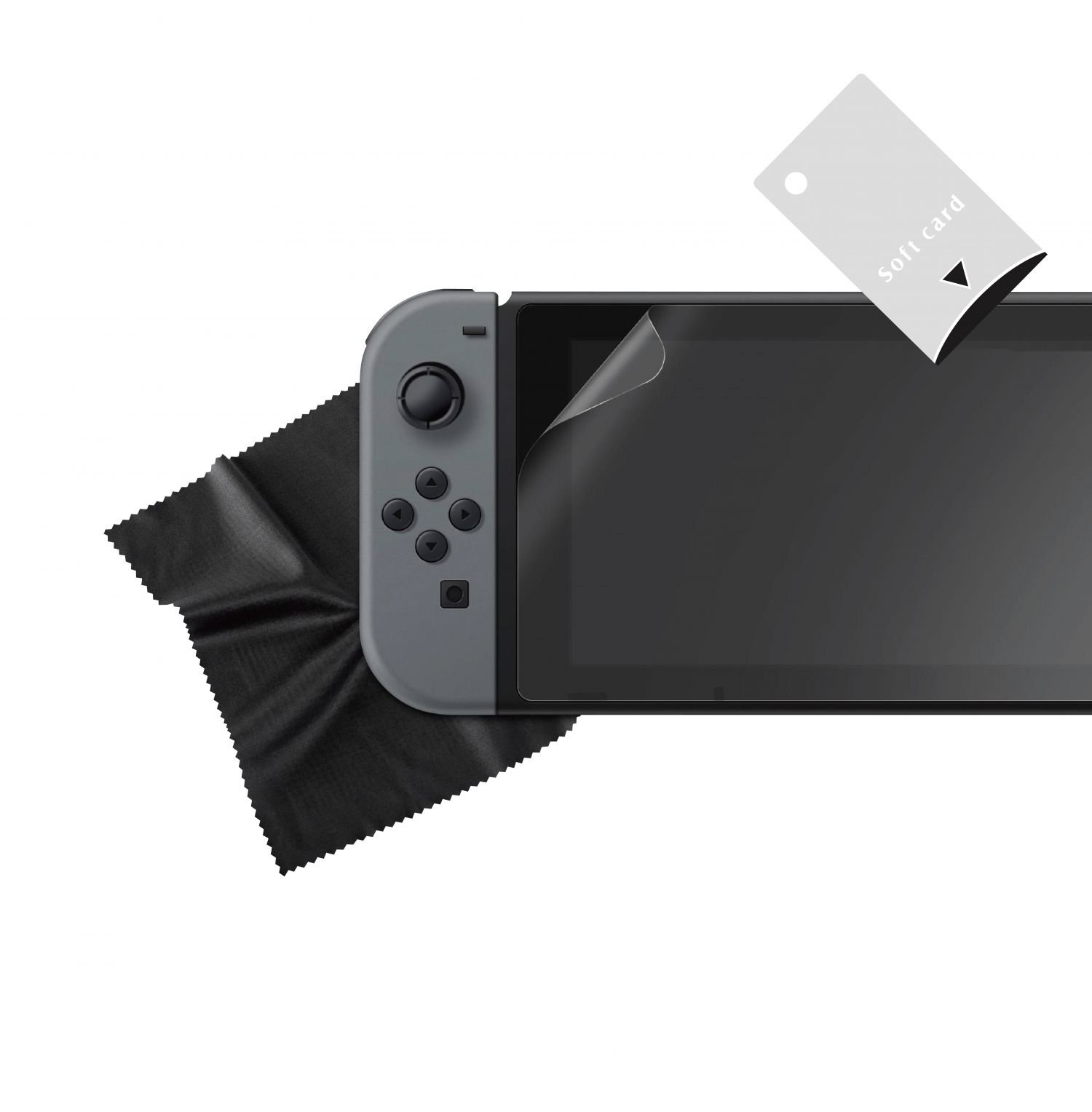 Piranha Switch Screen Protect